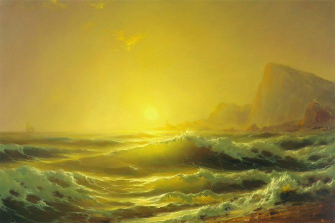 george dmitriev sea%20%2819%29 Sea Art Photography by George Dmitriev