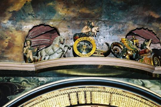 9 1 Astronomical Clocks – Literally and Metaphorically