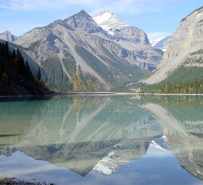 amazing lakes%20%285%29 Wonderful Lakes Around the World