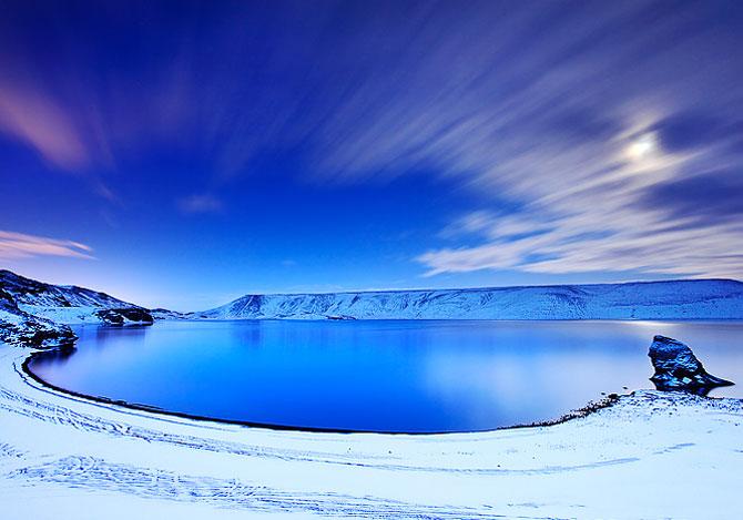 amazing lakes%20%286%29 Wonderful Lakes Around the World