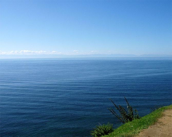 amazing lakes%20%287%29 Wonderful Lakes Around the World