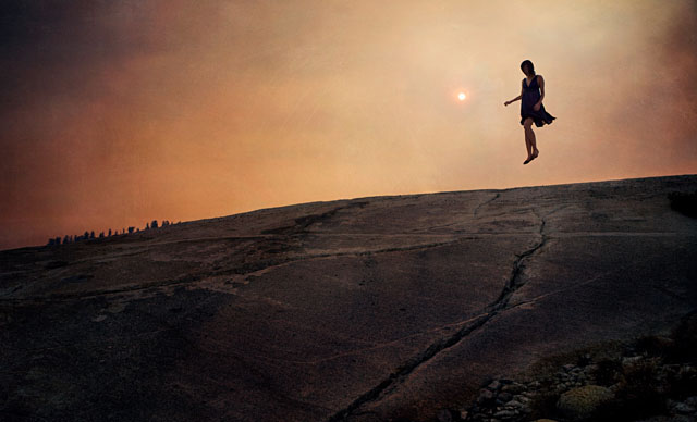 yosemite fires Photography by Cole Rise