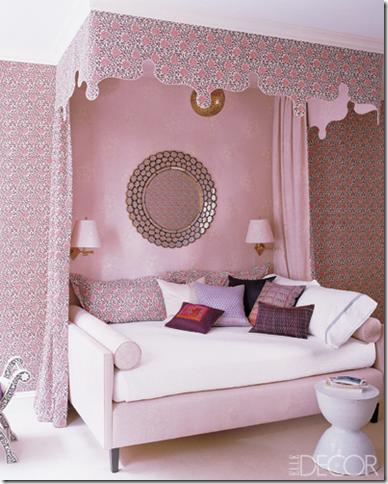 Bed Crown - Wall Crown - Wall Canopy - Crown Canopy - Wood - Resin