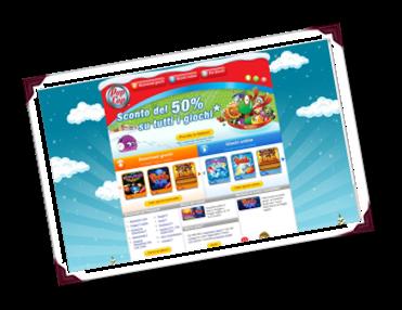 Siti preferiti popcap games giochi online gratis for Negozi acquariofilia online