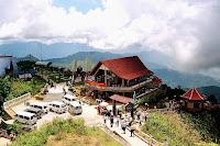 Khu du lịch Bà Nà - Đà Nẵng