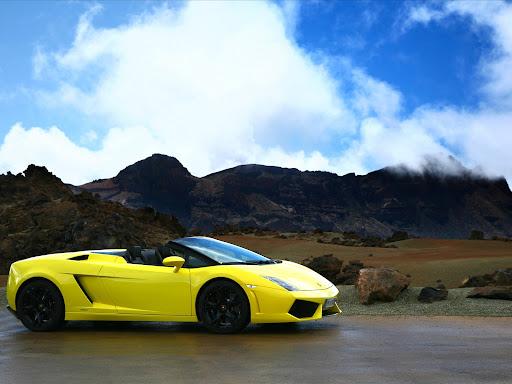 Lamborghini predicts 0–62 mph