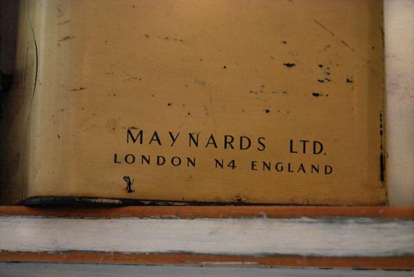 maynard copy