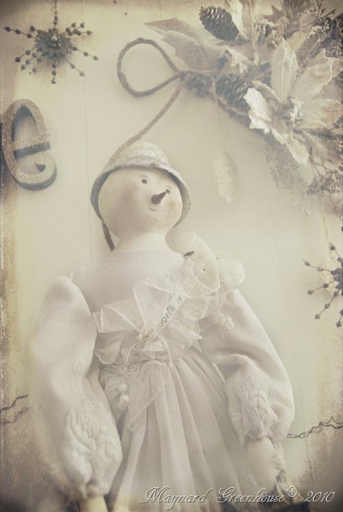 evi doll