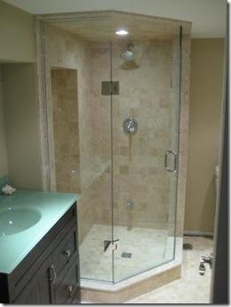 Shower Glass 2