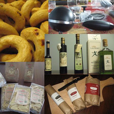 11 Italian Themed Gift Ideas