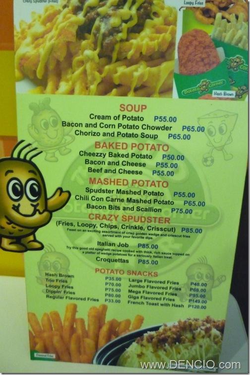 Spud Diner12