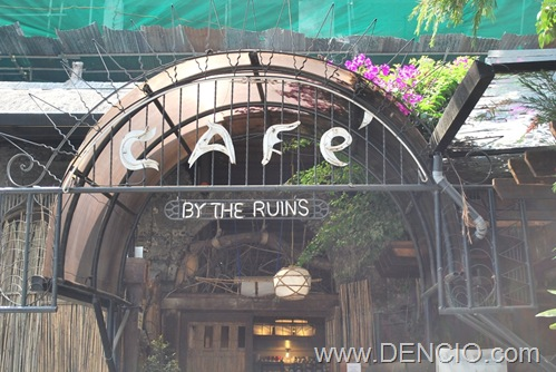 Cafe By The Ruins02