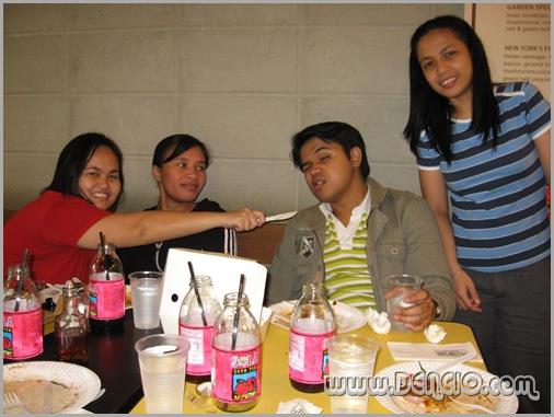 Tuluyan Mo na Yan!!!!