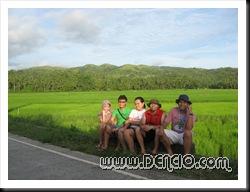 Tambay sa Gilid