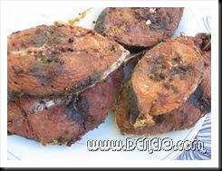 Fried Tambakol