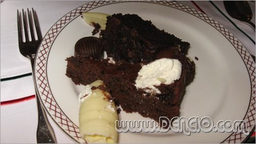 Mois Chocolate Cakes!!!