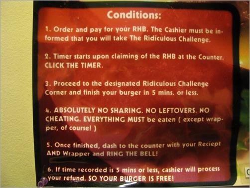 Challenge Mechanics