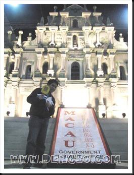 ViVa Macau!