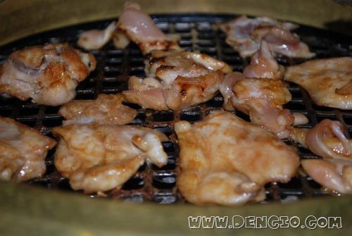 Chicken! :p