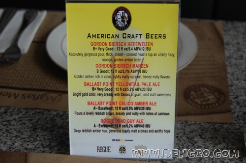 Craft Beers for Sale