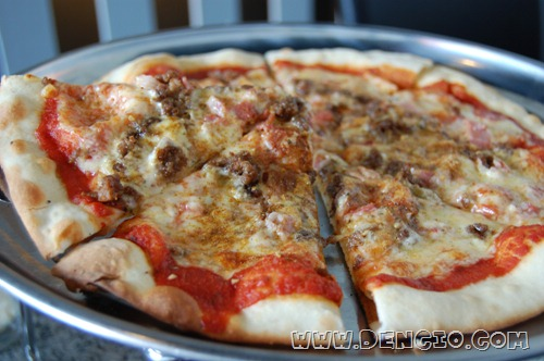 Pizza Di Messicana P355