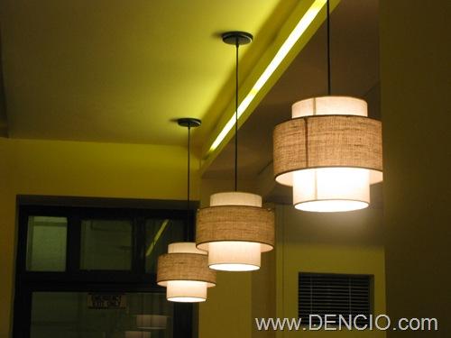 Lights....