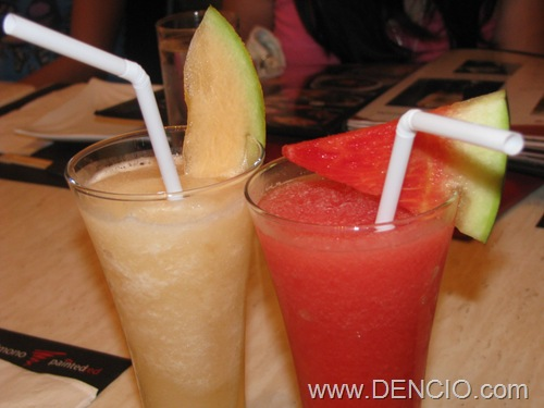 Fruit Shakes P75++