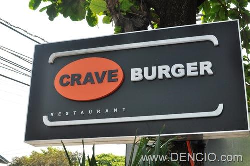 Crave Burger01