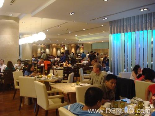 Marriott Manila Buffet072