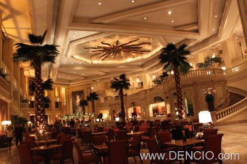 Manila Pen Lobby