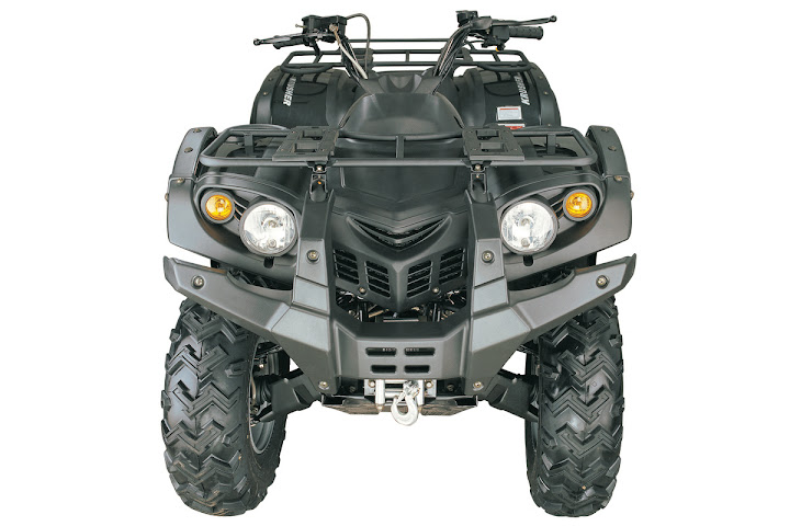 500cc 500 4WD Farm Quad Bike ATV