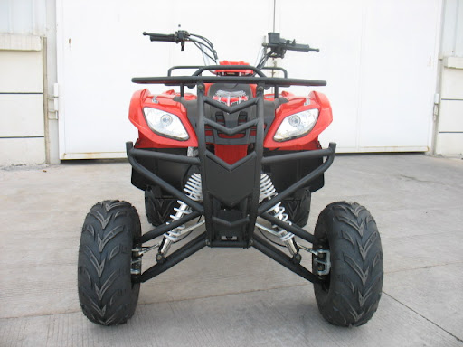 150cc Farm Quad ATV Front