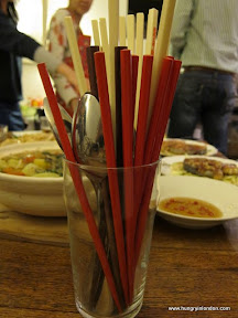  VIETNAMESE COOKING CLASS @F&L
