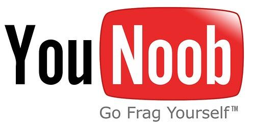 You_Noob___Go_Frag_Yourself_by_DOS_Commander