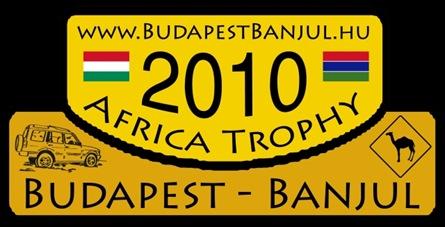 Budapest - Banjul