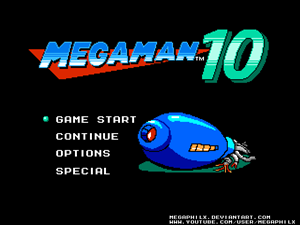 Megaman_10___Title_Screen_by_MegaPhilX