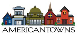 Lexington NC on American Towns