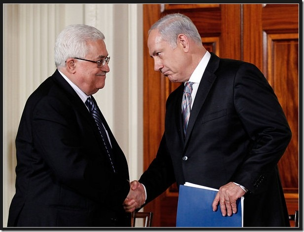 palestine-Israel peace talks