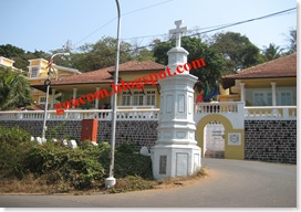 portuguese consulate in Goa
