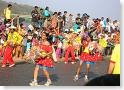 goa carniva floats