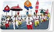 shigmo parade