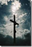 Good friday - crucifixion of Christ