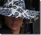 summer hat in Goa