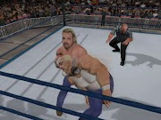 E3 2004: Showdown: Legends of Wrestling