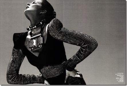 Vogue China - Scientific Glamour