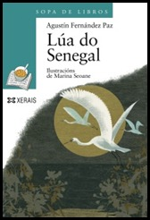 Lua do Senegal