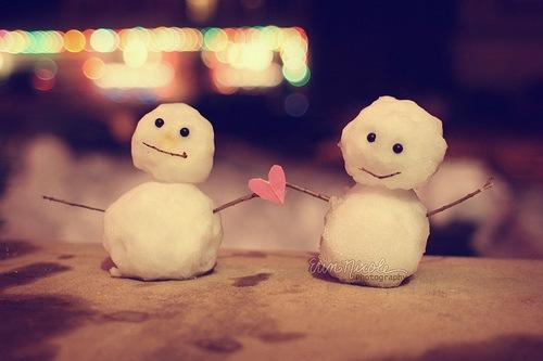 snowmanlove