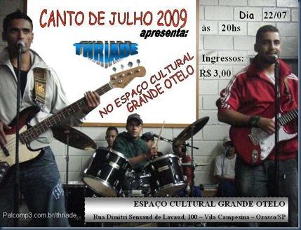 divulgação ECGO 2009