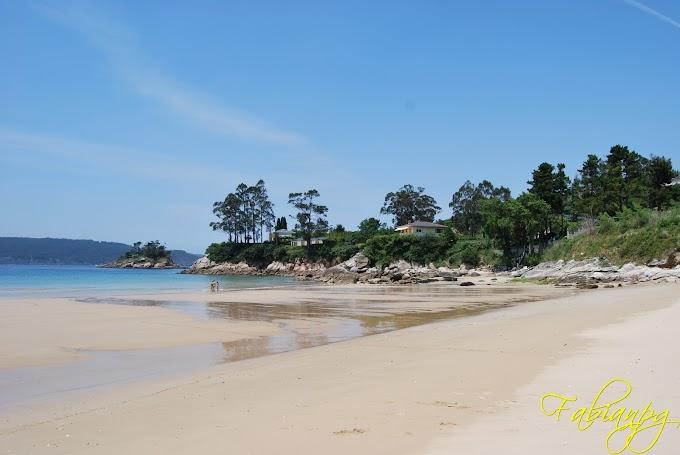 Playas Por El Mundo