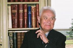 Les FONDATEURS : Pierre Davoust